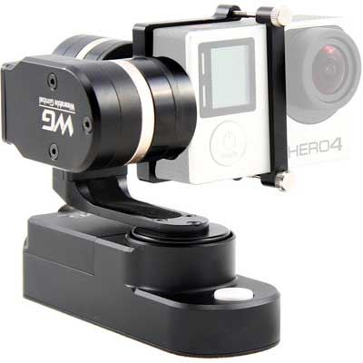 Feiyutech FY-WG 3-Axis Wearable Gimbal for Gopro