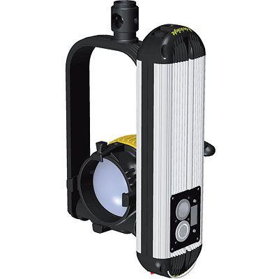 Dedo DLED4.1 40w Bi Colour Focusing LED Light Head with DMX - Studio Edition
