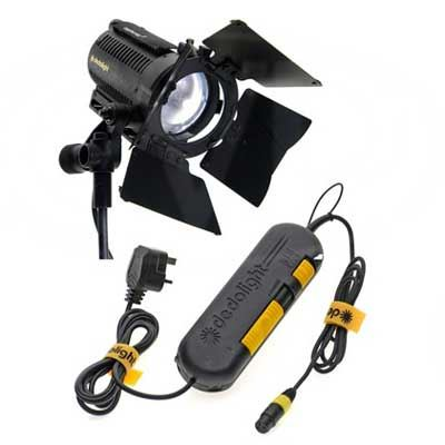 Image of Dedo 150w DLH4 Classic Dedolight System