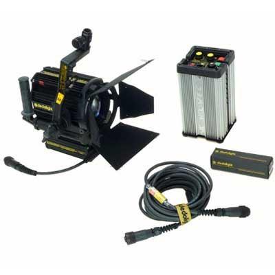 Image of Dedo 400D Dedolight Complete System