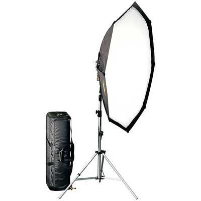 Image of Dedo SPA5DT-S PanAura 5 Daylight Kit