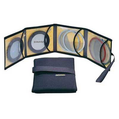 Dedo Imager Accessory Pouch
