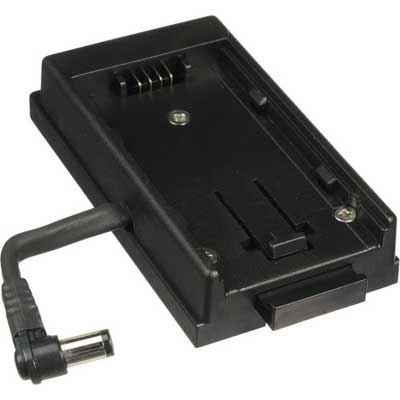 Dedo Battery Shoe - Panasonic CGA