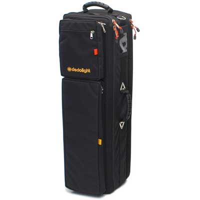 Dedo XL Wheeled Case