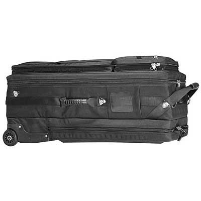 Dedo Soft Case - Large with Wheels