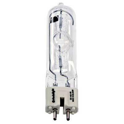 Dedo 400/575W Metal Halide Lamp - Daylight Clear