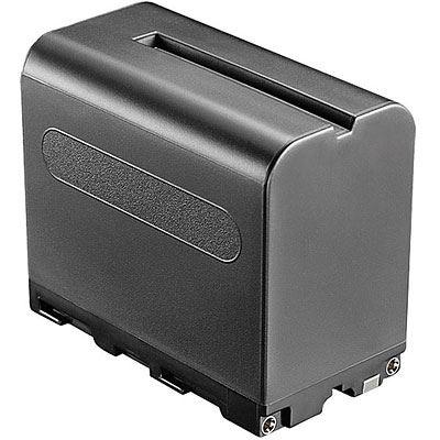 Dedo 7.2v Li-ion Battery for DLOBML