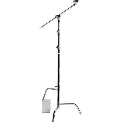 Matthews Hollywood 102cm C-Stand with Grip Head and Arm