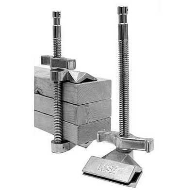 Matthews Matthellini Clamp with 15cm End Jaw
