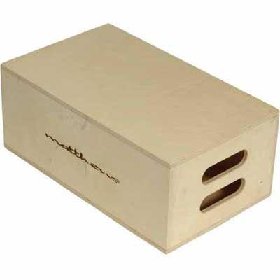 Image of Matthews Full Apple Box