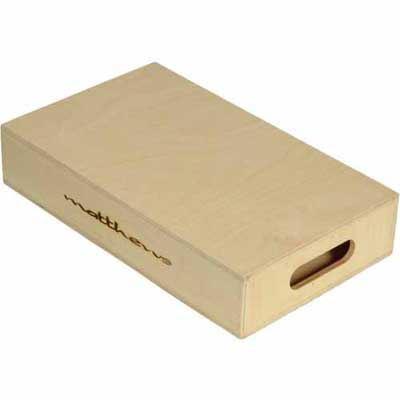 Image of Matthews Half Apple Box