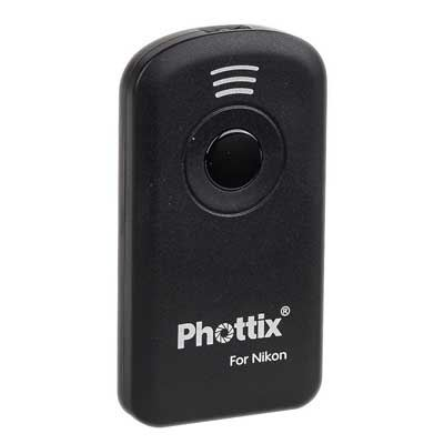 Phottix IR Remote - Nikon