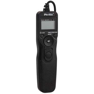 Phottix Timer Remote TR90  N6 (for Nikon)