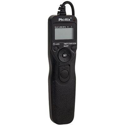 Phottix TR-90 Timer Remote - Sony S8