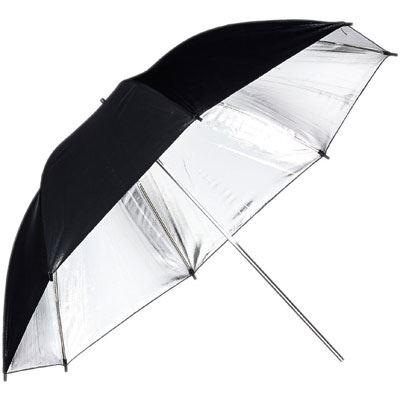 Phottix Reflective Studio Umbrella - Silver - 84cm
