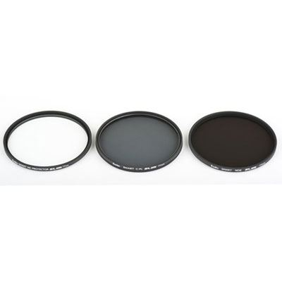 Kenko Smart Filter Triple Kit - 43mm