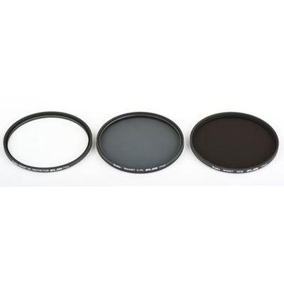Kenko Smart Filter Triple Kit - 67mm