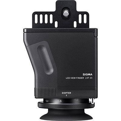 Sigma LVF-01 LCD Viewfinder for DP Quattro