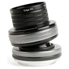 Lensbaby Composer Pro II + Edge 50 - Nikon Fit