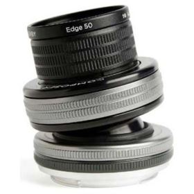 Lensbaby Composer Pro II + Edge 50 - Sony E Fit