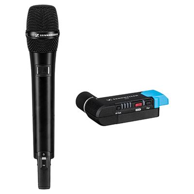 Sennheiser AVX-835 SET-3 Digital Wireless Microphone Kit
