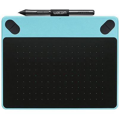 Wacom Intuos Art Creative Pen  Touch  Small (Blue)
