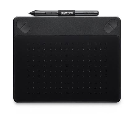 Wacom Intuos Photo Creative Pen and Touch  Small