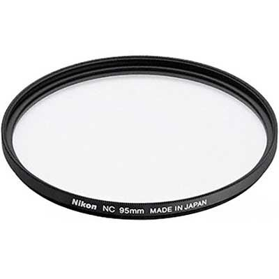 Nikon 95mm NC Neutral Colour Filter