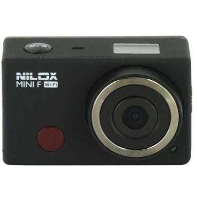 Used Nilox Mini F WiFi Action Camera