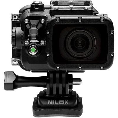 Nilox F60 Evo Action Camera