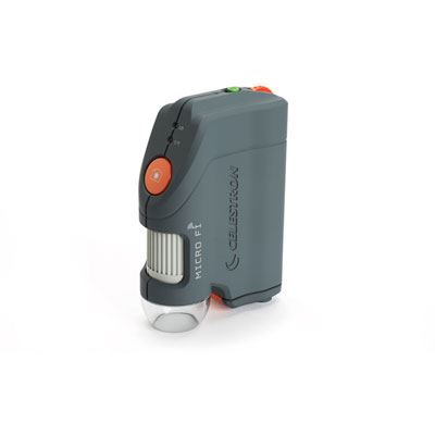 Image of Celestron Micro Fi Wi-Fi Handheld Microscope