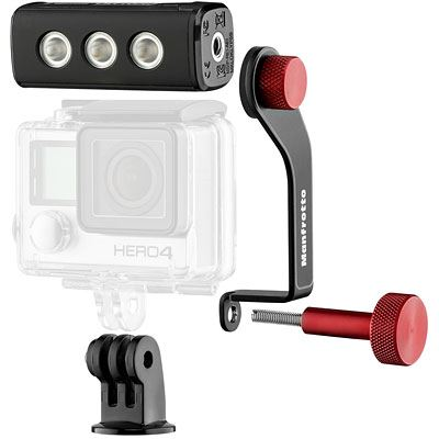 Manfrotto Off Road ThrilLED LED Light