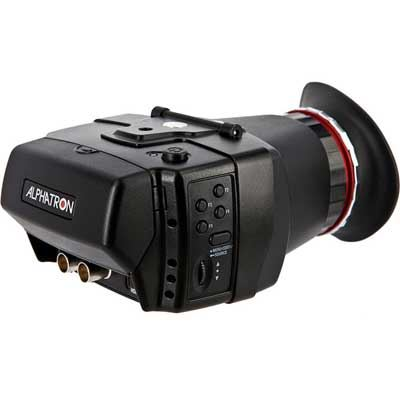 Alphatron EVF-035W-3G Electronic ViewFinder