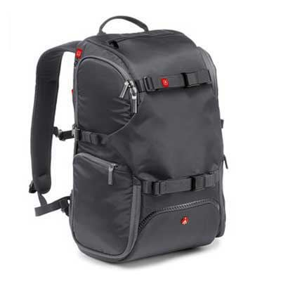 8d0e9731d7 Manfrotto Advanced Travel Backpack - Grey