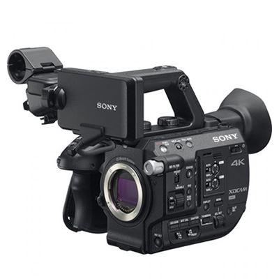 Sony PXW-FS5 4K Professional Camcorder