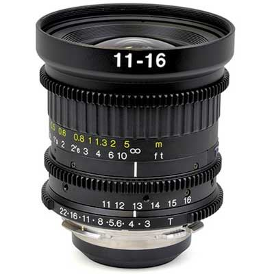 Tokina 1116mm T3 ATX Cinema Lens  PL Mount