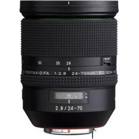 Pentax 24-70mm f2.8 D FA HD ED SDM WR Lens