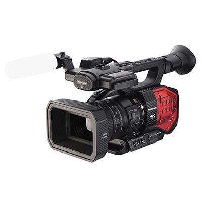 Panasonic AGDVX200 4K Camcorder