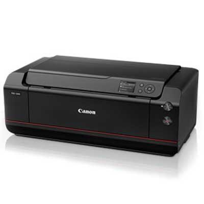 Canon imagePROGRAF PRO1000 Inkjet Printer