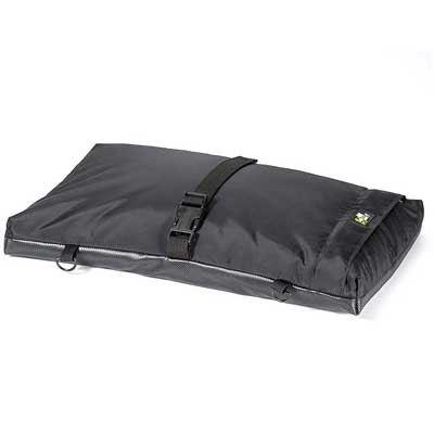 LensCoat LensSack Bean Bag - Black