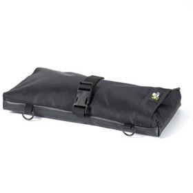 LensCoat LensSack Jr Small Bean Bag - Black