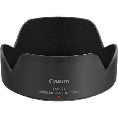 Image of Canon EW-53 Lens Hood