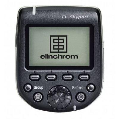 Elinchrom Skyport Plus HS Transmitter for Nikon