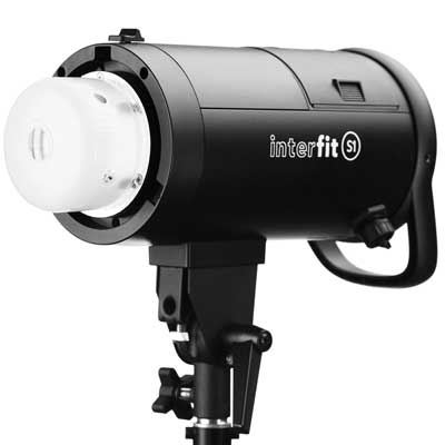 Interfit S1 TTL and HSS Flash