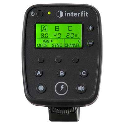 Interfit TTL-N Remote for Nikon