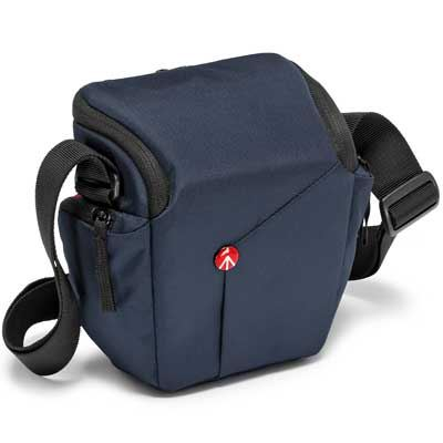 Manfrotto NX CSC Holster - Blue