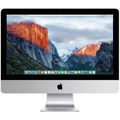 Apple iMac MK442BA 21.5inch 2.8GHz 8GB  1TB