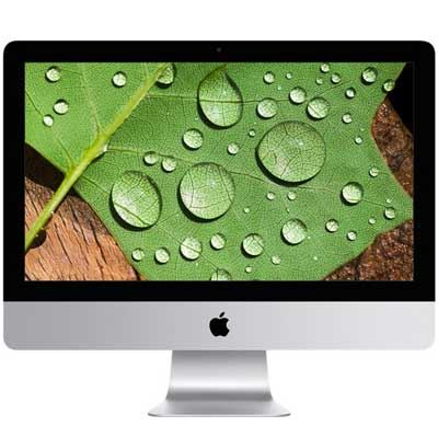 Apple iMac MK452BA 21.5inch 3.1GHz 8GB  1TB with 4K Retina Display