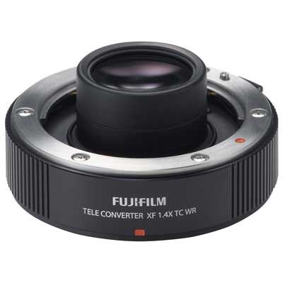 Fujifilm 1.4X XF TC WR Teleconverter