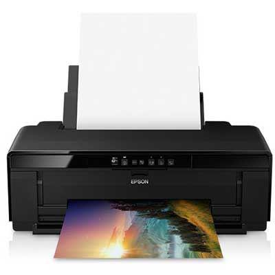 Epson SureColor SCP400 Printer